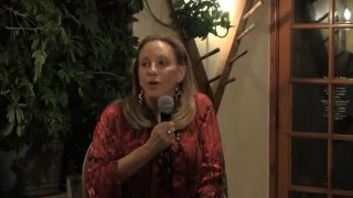 What Matters Most Show | Psychics |  Haunted Inns | Farmers Hope Inn | Michelle Livingston