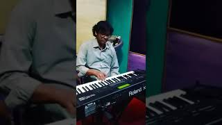 Ustad javed Hussain Recording in Nirmal Studio (MJS BITTU)