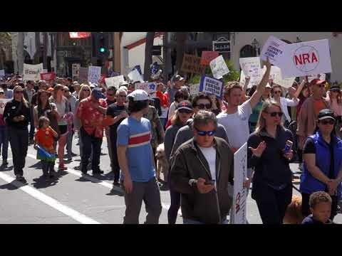 March for Our Lives Santa Barbara 20180324 158
