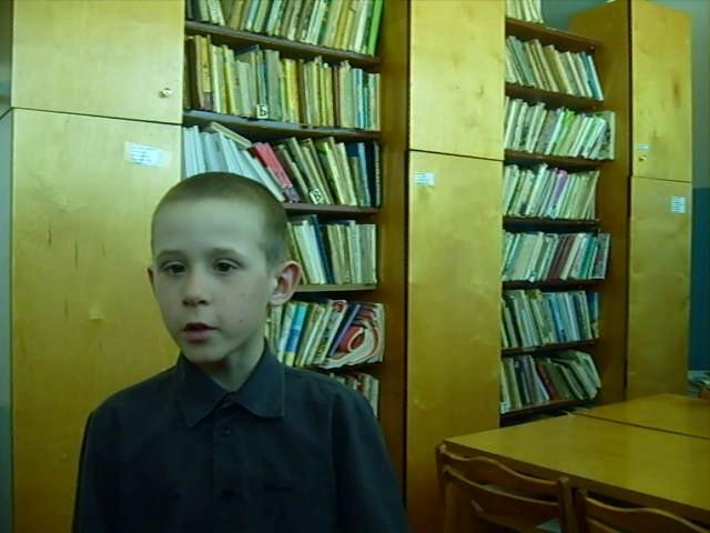 Изображение предпросмотра прочтения – ДмитрийЛевычкин читает произведение «Чародейкою Зимою…» Ф.И.Тютчева