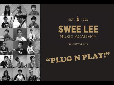 "Swee Lee Music Academy Showcases ""Plug N Play!"" Part 1"