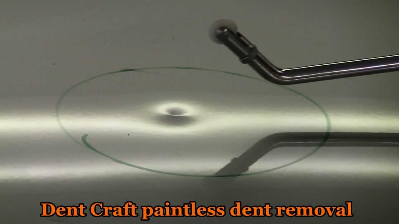 Dent Craft Paintless Dent Removal Santa Rosa Ca Avi Doovi
