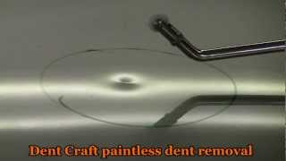 Dent Craft  paintless dent removal santa rosa ca.avi