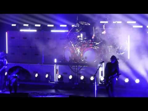 Korn , 4 U , Live , Chester Bennington dedication , Xfinity Center Mansfield MA, 7/20/17