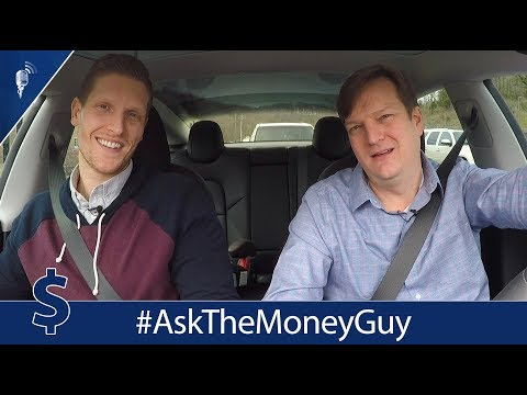 What Online Banks Have The Best Interest Rates? #AskTheMoneyGuy