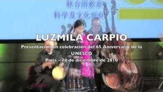 Luzmila Carpio - Uywakunaq Kawsaynin (Les Animaux)