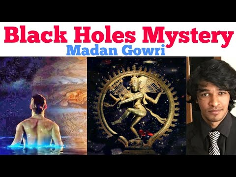 Black Holes Mystery | Tamil | Madan Gowri | MG