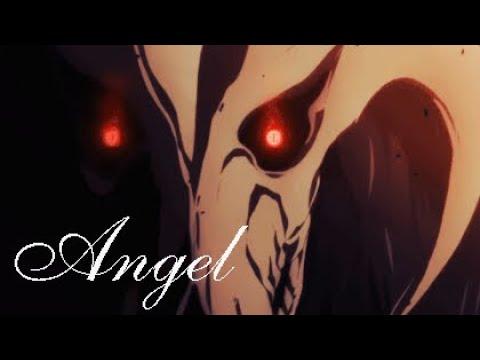 Mahou Tsukai No Yome [AMV] Angel | The Ancient Magus' Bride [REMAKED VERSION 2]