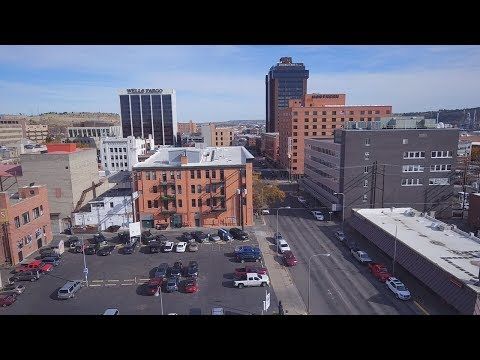 Downtown Billings: A look at the past and the future
