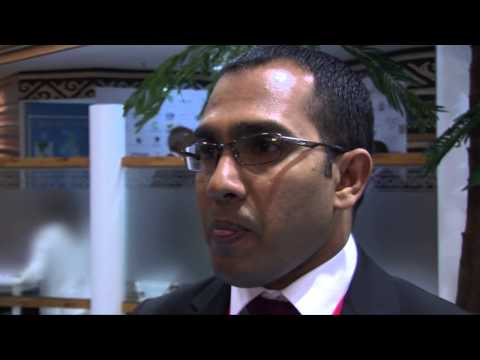 Mohamed Maleeh Jamal, Deputy Minister, Ministry of Tourism, Arts, & Culture, Maldives