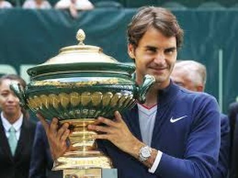 Roger Federer Wins the sixth championship Titles at Cincinnati