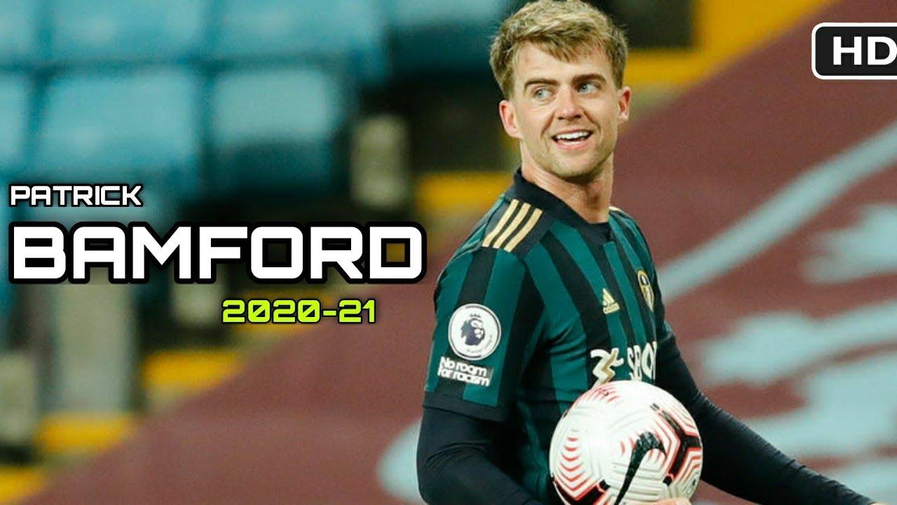 Download Patrick Bamford skills and goals 20/21 - 🔥cold🔥 - HD