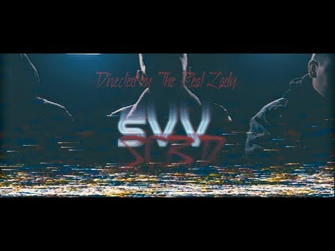 SVV - #SCBD (prod. Saavane) //OFFICIAL VIDEO