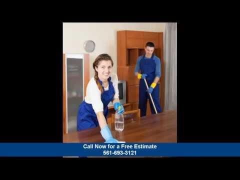 Professional Cleaning Services Wellington Fl: Affordable Professional Commercial Cleaning