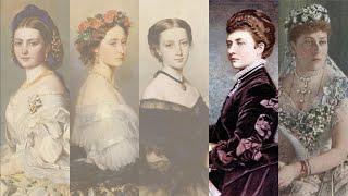 Queen Victoria's Daughters, Part 2
