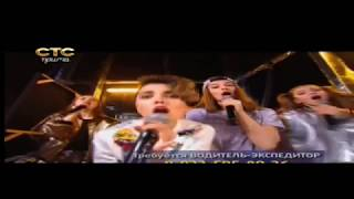 "Open Kids ft. Quest Pistols Show - Круче Всех ( на премии ""Дай Пять "")"