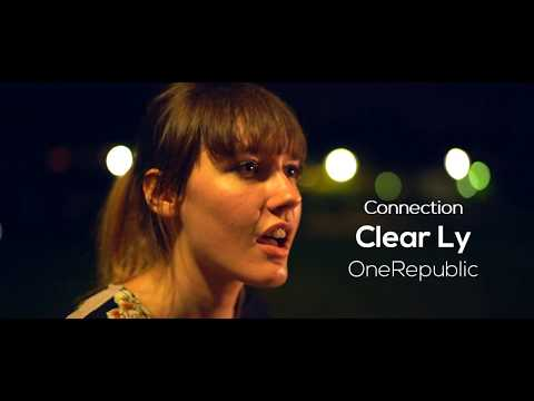 OneRepublic - Connection || Clear Ly