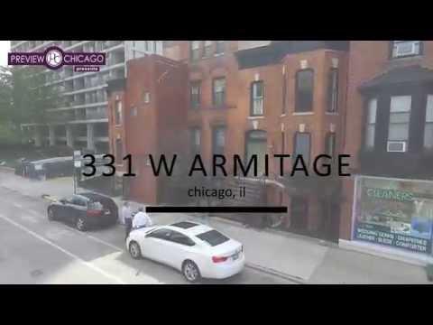 331 W Armitage Chicago, Illinois Movie