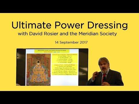 Ultimate Power Dressing