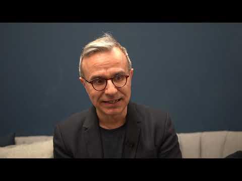 3 questions à Philippe Besson, à l'occasion de Livre Paris 2019
