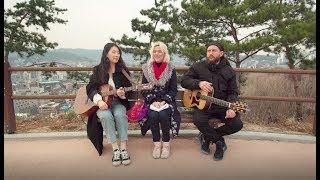 Kim Sawol ft. Joss Stone - South Korea