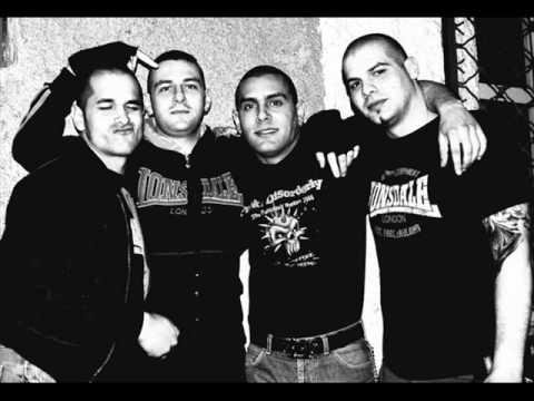 BootStroke - Allo ena vradi
