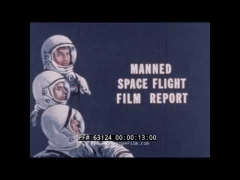 NASA APOLLO 8 MANNED SPACE FLIGHT REPORT 1968 LUNAR MISSION 63124