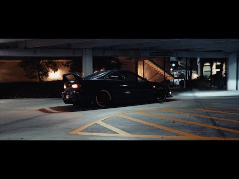 Midnight Marauder | Zosh's Integra 4k