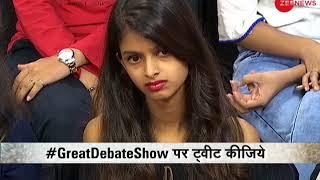 Watch Zee News special show Kya Kehta Hai India | ज़ी न्यूज़ का स्पेशल शो 'क्या कहता है इंडिया'