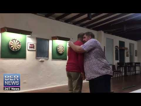FA Cup Of Darts Championships, Jan 15 2018