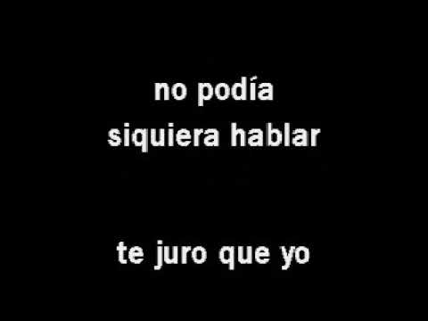 Camila   Yo Quiero Karaoke