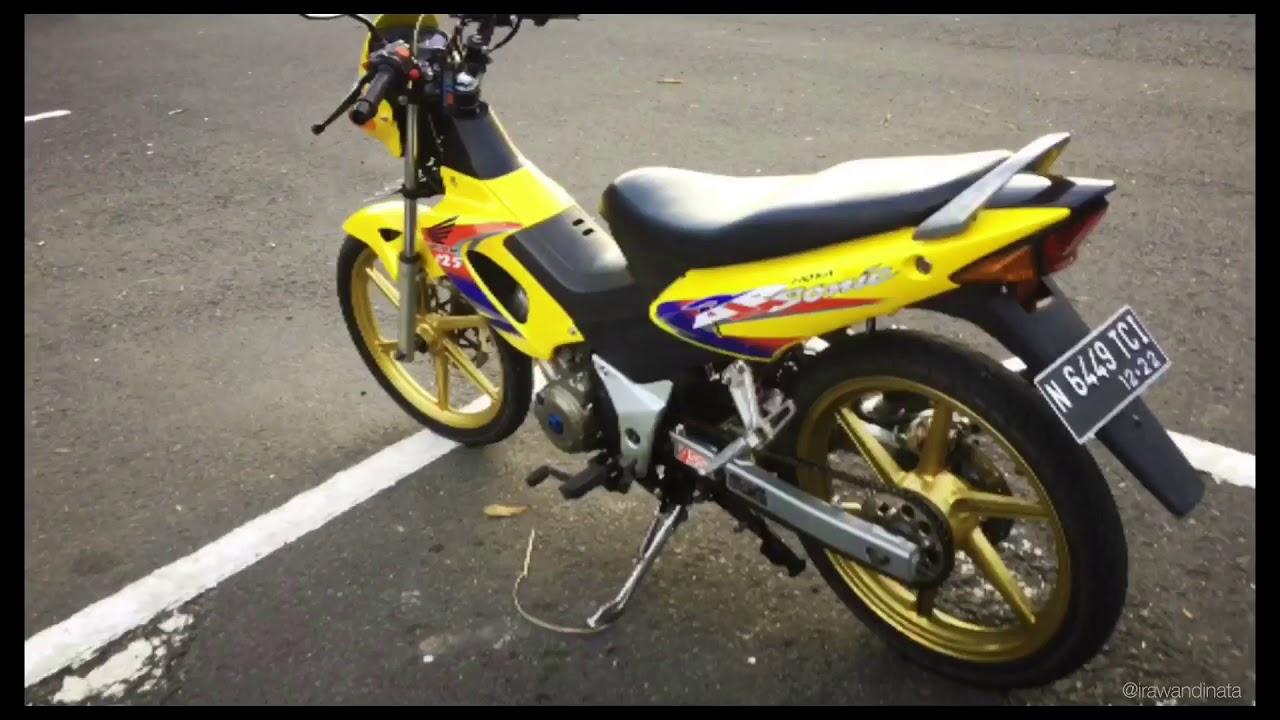 Honda Sonic Rs 125