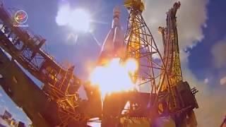Всероссийский урок ко Дню космонавтики