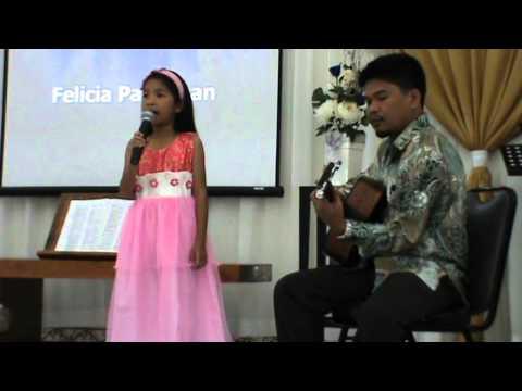 KUASA DOA (song by, Felicia A N Pakpahan) Mp3