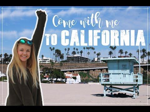 California Trip | Impression | Los Angeles, Universals, Santa Monica, San Diego and Co