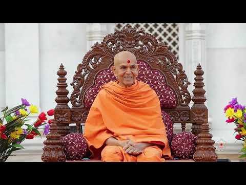 Guruhari Darshan 21-23 October 2018, Gadhada, India