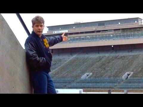 Top 10 American Football Movies