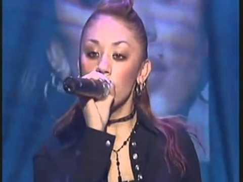 Sugababes - Stronger (Graham Norton Show 2002)