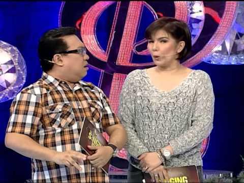 THE SINGING BEE: Tuloay ang Saya sa Biritan!
