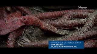 Paramount Channel HD France [fullHD] - October Adverts & Ident - 2013