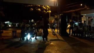 [TIN NÓNG] Stars Dance giao lưu âm nhạc   Quyên góp cứu nạn lũ lụt Miền Trung - Minh Hùng Film