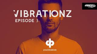 Paul Damixie S Vibrationz Episode 3