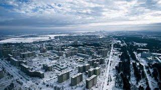 Чернобыль - жизнь в смертельной зоне HD