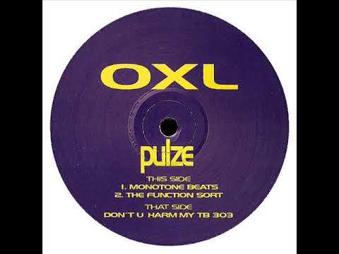OXL - Monotone Beats