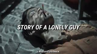 Blink-182 - Story Of A Lonely Guy / Subtitulado