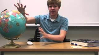 World Geography: Chapter 3 The Climates of the Earth