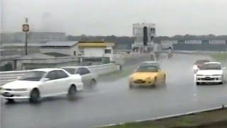 Accord Euro R debut битва - Інтегрує R, S2000, Висота, Legacy Цукуба 2000