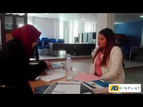 Participation Job Day MDI (AD Display-2016)