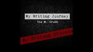 My Process | Writing Journey
