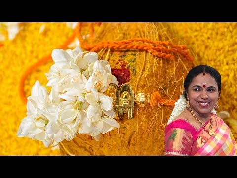 Wedding Songs Collection - Kalyana Padalgal -Sudha Raghunathan Gowri Kalyana Vaibhogame & More